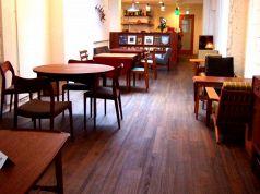 タイムピースカフェ timepiece cafeの写真