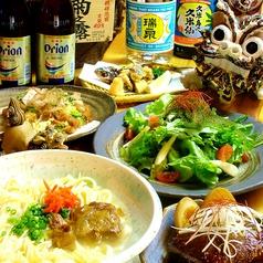 インカウンター ENCOUNTER 新潟のコース写真