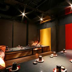 8名~14名個室 ☆竹取御殿平塚西口駅前店☆※最大収容10名様席が3つございます。