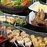 炭火焼鳥Dining あかり 東伏見店のおすすめポイント2