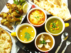 Himalayan 北24条店の写真