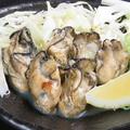 料理メニュー写真広島県産カキ昆布