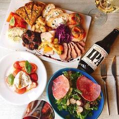 神楽坂ワイン食堂 Terzo テルツォの写真