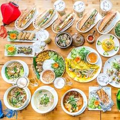 ベトナム料理 123zo なんば店特集写真1