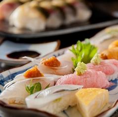 鮨ラウンジ しょう菜の写真