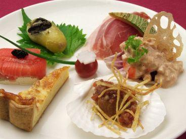 スイス料理 シャレーのおすすめ料理1
