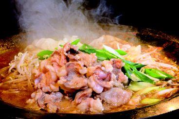 焼肉やすもり 本店のおすすめ料理1