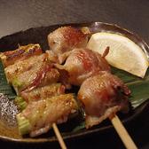 焼き鳥 武士 もののふのおすすめ料理2