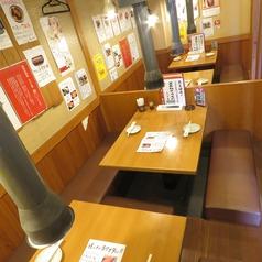炭火焼肉 醍醐 梅島店の特集写真