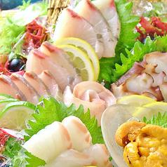 いけす活魚と阿蘇溶岩焼き おるげんと 駕町通り店のおすすめ料理1