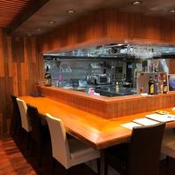 ◆本格寿司をカジュアルに◆