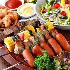 ミートスタンド Meat StanD 新宿東口店のおすすめ料理1