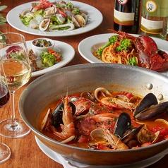 海鮮イタリアン食堂 Fish House MARIO Bocca フィッシュハウスマリオボッカのおすすめ料理1