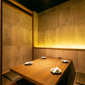 テバク食堂 明石駅前店の雰囲気3