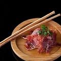 料理メニュー写真イベリコ豚チョリソー