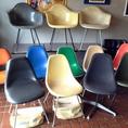★椅子、テーブルはイームズを使用♪のんびり ゆったりコーヒータイム(^^♪
