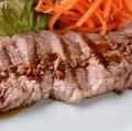 料理メニュー写真イベリコ豚のグリル
