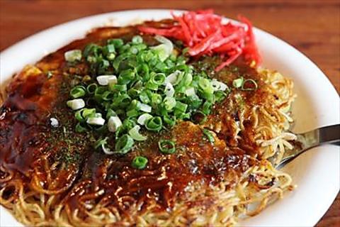 Teppanyaki Okonomiyaki Kenkempa Hoshikawaten image