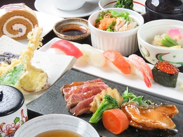 釧路ふく亭 櫂梯楼 札幌パルコ店のおすすめ料理1