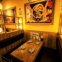 お1人様も大歓迎!秋葉原のレトロ感溢れる大衆系居酒屋