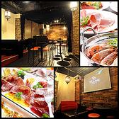 貸切パーティースペース Flame フレイム 渋谷 宝塚市のグルメ