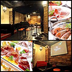 貸切パーティースペース Flame フレイム 渋谷の写真