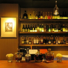 新橋 Bar てつのコース写真