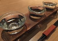 お酒【日本酒が豊富】