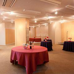 浜松町カームホールの画像