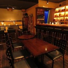 ◆◇2名様から11名様まで対応するテーブル席◇◆