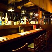 酒蔵 紀州屋の雰囲気3