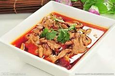 上海 味わいのおすすめ料理1