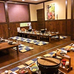 居酒屋 秋田 帯広の雰囲気1