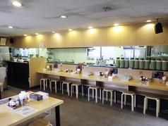 ばりきや 菊水本店の雰囲気1