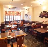 1階テーブル席20名様前後のご宴会イメージ会社宴会、女子会、ママ会などの会食にオススメ!1フロアの貸切ですので、周りを気にせずお食事が可能です。