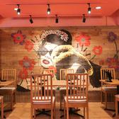 4名様までご案内できるテーブル席となっております♪友人との宴会や会社での飲み会、同窓会などの宴会に是非ご利用ください!【梅田#韓国料理#個室#ランチ#誕生日#肉#食べ飲み放題#サムギョプサル#肉寿司#ユッケ寿司#鍋#もつ鍋#焼肉#チーズ#】