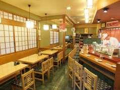 加茂寿司の特集写真