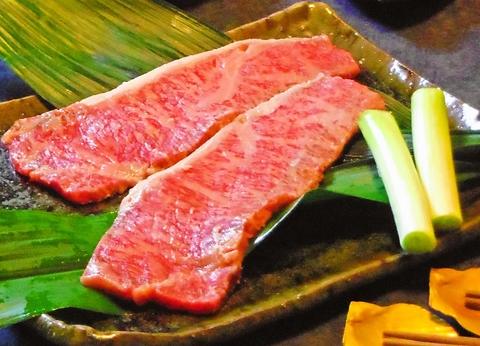 肉料理 安田
