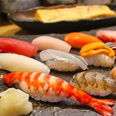 鮨 炉ばた料理 喰いしん坊太郎 東岡崎店のおすすめ料理1
