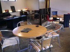 アドバンス カフェ. advance cafe.の雰囲気1