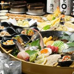 京ほのか 四条烏丸店のおすすめ料理1