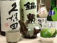 日本酒がすすむ★
