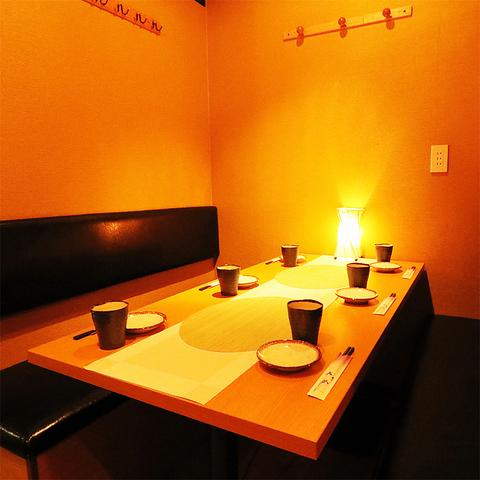 肉と魚のダンシング 肉と魚が食べれる個室居酒屋 浜の包丁 新橋店|店舗イメージ2