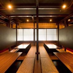 水炊き 焼鳥 とりいちず酒場 五反田西口店の雰囲気1