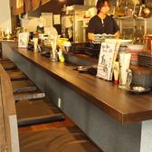 馬い鶏+沖縄料理の雰囲気3