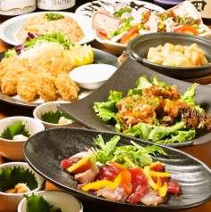 魚鮮水産 久米川南口店の特集写真