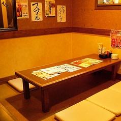 つくね 焼き鳥 居酒屋 高山商店 浦和本店の雰囲気1