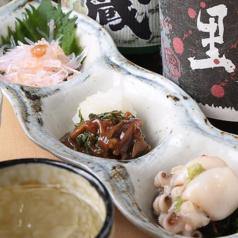 魚と炉ばた酒場 左藤 板橋邸のおすすめ料理1