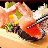 新鮮魚を格安でご用意!