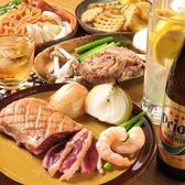Bar&Cafe ABC 京都のグルメ